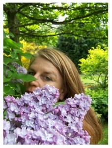 Eva w. FH flowers