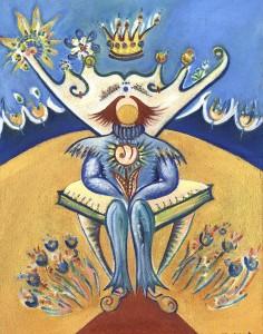 Yom Kippur healling