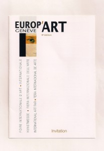 EuropART color card