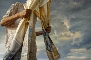 Yom kippur artwork