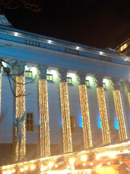 stockholm consert hall